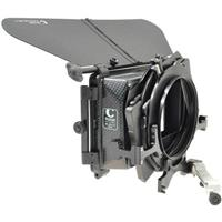 Image of Chrosziel 450-R21 Dual Stage-DSW Matte Box for Camcorders/DSLR Camera