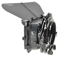 Image of Chrosziel 450-R31 Triple Stage Matte Box for Camcorders/DSLR Camera