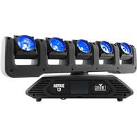 Compare Prices Of  CHAUVET Professional Rogue R1 FX-B Beam Fixture