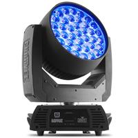 Image of CHAUVET DJ Rogue R3 Wash Moving Workhorse with Neutrik powerCON Power Cord