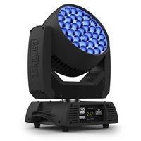 Image of CHAUVET Professional Rogue R3X RGBW LED Wash Light, 2800-10000 K Color Temperature