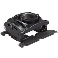 Image of Chief Chief RPMA000 RPA Elite Mount Q-Lock Assembly with A Series Key, Black
