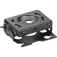 Image of Chief Chief Mini RPA Ceiling Projector Mount with SLB/SLM/SSB/SSM331 Interface Bracket(Black)