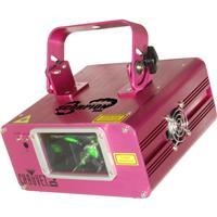Image of CHAUVET DJ DJ Series Scorpion Dual Laser, 10 DMX Channels, 3-pin XLR DMX Connectors