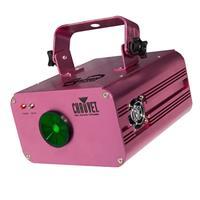 Image of CHAUVET DJ Scorpion Storm FX RGB Tri-Colored Laser, 7 DMX Channels, 3-pin XLR DMX Connectors