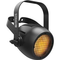 Image of CHAUVET Professional Strike P38 90W LED Blinder / Strobe with IP65 Rating and Powerkon Power Cord, 2574K Color Temperature