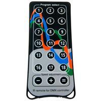 Image of CHAUVET DJ Xpress Infrared Remote Contol for Xpress 512 Plus DMX Interface