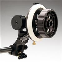 Cinevate Cinevate Durus Follow Focus with 15mm Clamp for Camcorders and DSLRs
