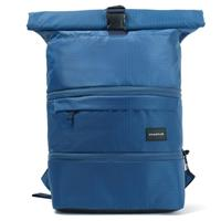 Crumpler The Pearler Photo Backpack for SLR Camera and Lenses, Sailor Blue/Silver