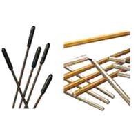 Image of Chimera Poles for Medium Pancake Lantern, Long, Set of 4