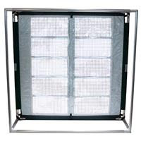 Compare Prices Of  Chimera F3 5x10' Frame & Body Softbox Kit