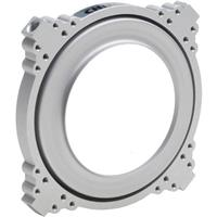 Image of Chimera 4-Pole Rotating Aluminum Speed Ring for Hensel Strobes
