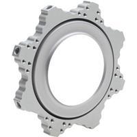 Image of Chimera 8-Pole Rotating Aluminum Speed Ring for OctaPlus Lightbanks/4-Pole Banks