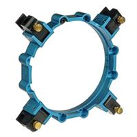 """Image of Chimera Quick Release Outer Ring Only, 7.3"""" Diameter"""