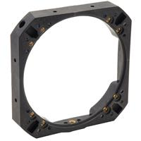 """Image of Chimera Speed Ring, 6.2"""" Outer Ring, Composite with 1/4""""-20 Bushing"""