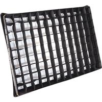 """Image of Chimera 40 Degree Soft Egg Crate Fabric Grids for Creamsource Micro, 17x22"""""""