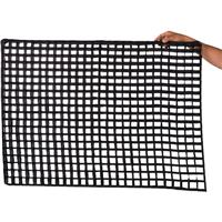 """Image of Chimera Chimera ez[POP] 40 Degree Soft Egg Crate Fabric Grids for Creamsource Micro, 17x22"""""""