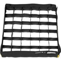 Compare Prices Of  Chimera 50 Degree Collapsible Fabric Egg Crate Grid for 1 x 1 1650, 1670, 1655 Lightbanks