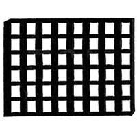 Image of Chimera Fabric Grid for XX-Small Lightbanks, 50 degrees