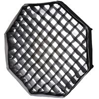 Image of Chimera 50 Degree Soft Eggcrate Fabric Grid for the Octa 2 Beauty Dish.