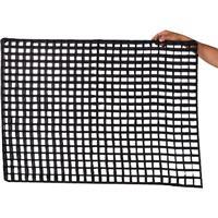 "Image of Chimera Lightools Ez[POP] 40 Degree Soft Egg Crate Fabric Grids for Small Lightbanks, 24x32"""