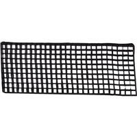 "Image of Chimera Lightools Ez[POP] 40 Degree Soft Egg Crate Fabric Grids for Small Strip Lightbanks, 9x36"""
