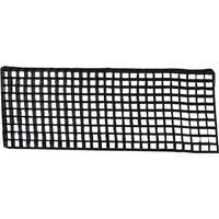 "Image of Chimera Lightools Ez[POP] 40 Degree Soft Egg Crate Fabric Grids for Medium Strip Lightbank, 14x56"""