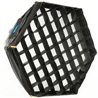 Image of Chimera Lightools Ez[POP] 50 Degree Soft Egg Crate Fabric Grid for Octaplus 7' Lightbanks