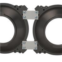 Image of Chimera Triple Head Bracket for Aluminum Speed Rings