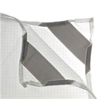 """Image of Chimera 1/2 Grid Cloth for 42x82"""" Panel Frame"""
