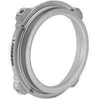 "Image of Chimera 6.6"" Circular Speed Ring for Daylite Jr. Bank for DN Labs 400, LTM Cinepar SE575, Luxarc 200, 6"" Baby 1K, Baby 1K & Strand 200 Par"