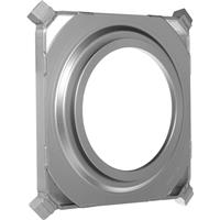 "Image of Chimera Speed Ring for Quartz & Daylite Banks for Arri Par 1.2K, K5600 Joker 1.2K, LTM Luxarc 575, Mole Richardson Baby Jr. 2K - Circular 9"""