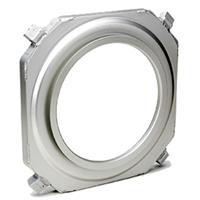 "Image of Chimera 12"" Circular Speed Ring for Quartz & Daylite Banks for DN Labs 1200SE, 2500SE, LTM Luxarc 1200 & Mole Richardson HMI Molepar 2.5K"
