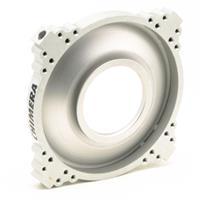 "Image of Chimera 3"" Circular Speed Ring, Aluminum for Video Pro Lightbanks"