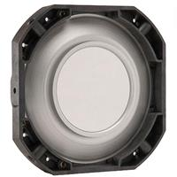 """Image of Chimera 4.25"""" 4-Pole Circular Speed Ring for Video Pro Lightbanks"""