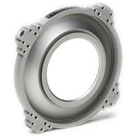 "Image of Chimera 4.5"" Circular Aluminum Speed Ring for Video Pro Lightbanks"