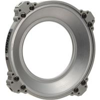 "Image of Chimera 5"" Circular Aluminum Speed Ring for Video Pro Bank for Altman 300L, Arri 125 Compact, Plus 300, Color Tran NSI Mini Pro, K5600 Joker 200"