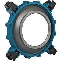 """Image of Chimera 5"""" Circular Quick Release Speed Ring for Video Pro Series Softboxes"""