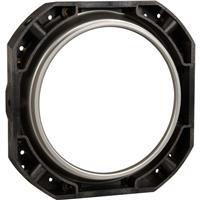 "Image of Chimera 6"" Circular Speed Ring for Video Pro Bank for Desisti Remington 200, 400, Tiziano 200, Micro 1K, LTM Cinepar 200, Light Gun 250, Sungun 270"