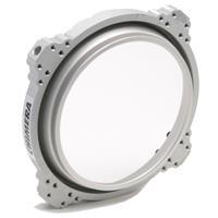 "Image of Chimera 6"" Circular Aluminum Speed Ring for Video Pro Bank for Desisti Remington 200, 400, Tiziano 200, Micro 1K, LTM Cinepar 200, Light Gun 250"