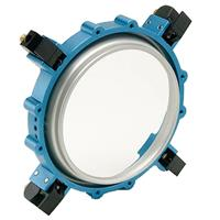 """Compare Prices Of  Chimera 6"""" Circular Quick Release Speed Ring for Video Pro Series Softboxes"""
