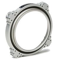 "Image of Chimera 6"" Circular Speed Ring for Daylite Jr. Bank for Desisti 200, 400, Light Gun 250, Sungun 270, Flood 650 & Mole Richardson Teenie 650"
