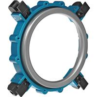 """Image of Chimera 6.5"""" Circular Quick Release Speed Ring for Video Pro Series Softboxes"""