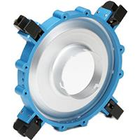 Image of Chimera Quick Release Speed Ring for Video Pro Series Softboxes for Kino Flo Bug-Lite