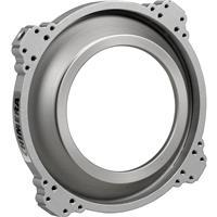 "Image of Chimera Circular 5-1/8"" Aluminum Speed Ring for Video Pro Bank for Arrilite 600, Dedolight 200, 300, 400D, 500, 600, Mole-Richardson Midget 200"