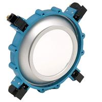 """Image of Chimera 5.62"""" Circular Quick Release Speed Ring for Video Pro Series Softboxes"""