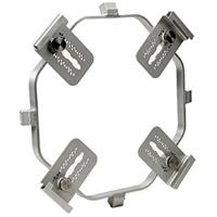 """Image of Chimera Chimera Adjustable 9-16-1/8"""" Speed Ring for Quartz and Daylite Banks"""