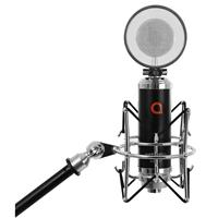 Image of CME Artesia AMC-20 Cardioid Condenser Microphone with Shock Mount and Integrated Metal POP Filter