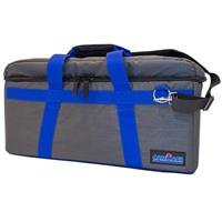 "camRade camBag HD Medium Camera Bag for Up to 24.8"" Camcorders, Gray"