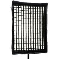 Image of Chimera 40 Degree Strip Fabric Grid for Large Sized Soft Boxes.